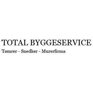 Byggeservice,Total v/ Svend Gunner Christensen logo