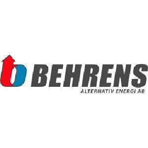 Behrens Alternativ Energi AB logo
