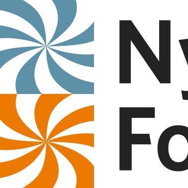 Nya Rågsveds Folkets Hus logo