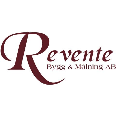 Revente Bygg & Målning AB logo