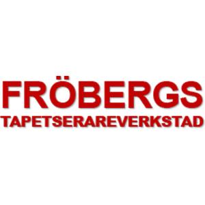 Fröbergs Tapetserarverkstad logo