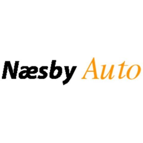Næsby-Auto ApS logo