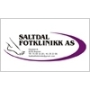 Saltdal Fotklinikk AS logo