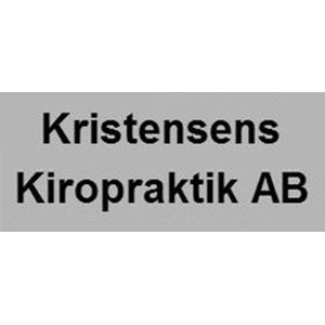 Kristensens Kiropraktik logo