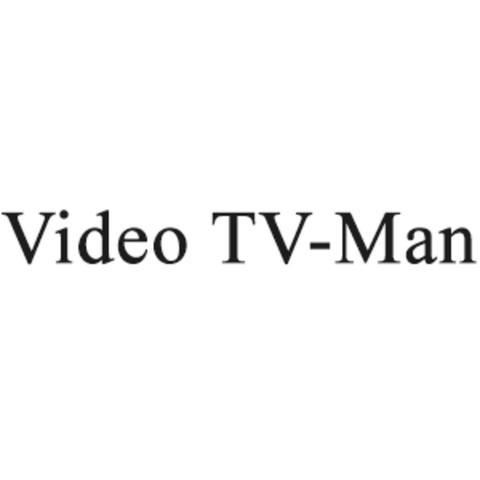 Video TV-Man logo