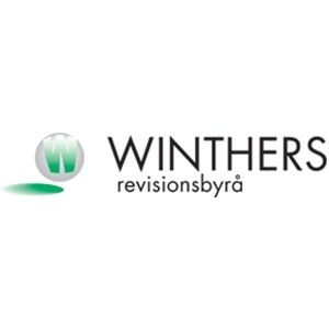 Winthers Revisionsbyrå AB logo