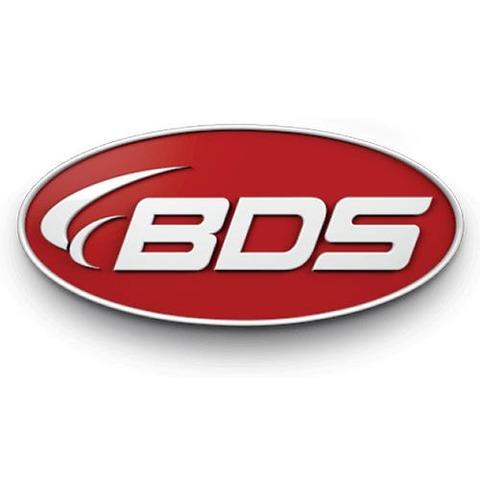 Hedins Bilservice / BDS-verkstad logo