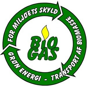 Bånlev Biogas A/S logo