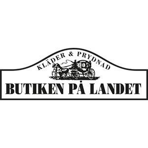 Butiken på Landet Stensjö Gård logo