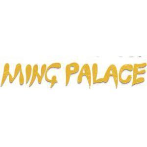 Ming Palace logo