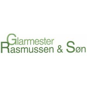 Glarmester Rasmussen & Søn ApS logo