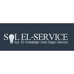 SOL-EL Service logo