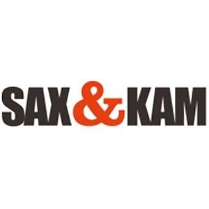 Eijvind Pettersson Sax & Kam Aktiebolag logo