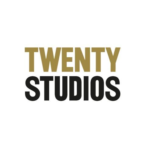 Twenty Studios AB logo