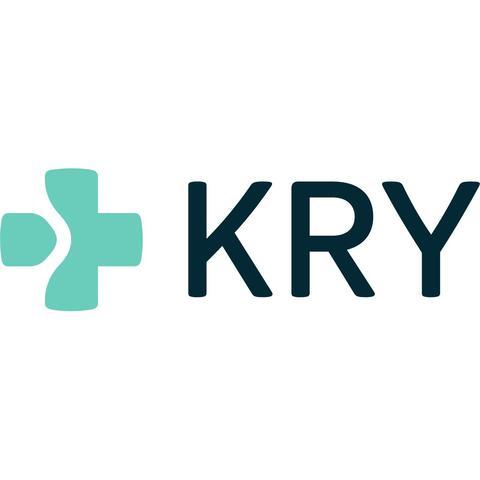 KRY Vårdcentral logo