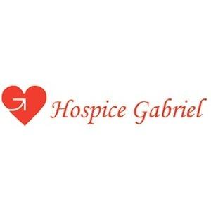 Hospice Gabriel logo