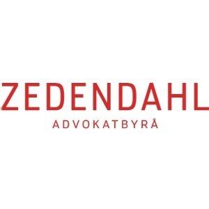 Zedendahl Advokatbyrå logo