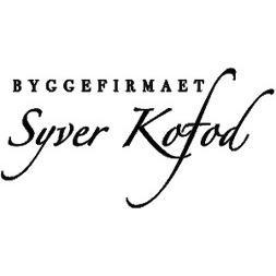 Byggefirmaet Syver Kofod logo