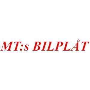 MT:s Bilplåt logo