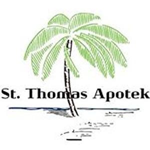 St. Thomas Apotek logo