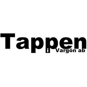 Tappen i Vargön Mekonomen logo