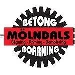 Mölndals Betongborrning AB logo