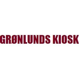 Grønlunds Kiosk logo