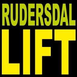 Rudersdal Lift ApS logo