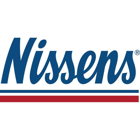 Nissens - Randers logo