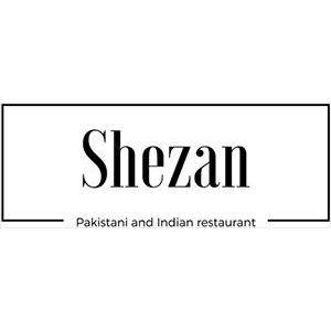 Shezan Pakistansk - Indisk Restaurant logo