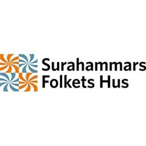 Folkets Hus Surahammar logo