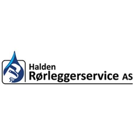 Halden Rørleggerservice AS logo