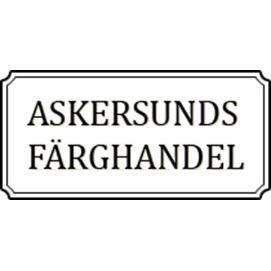 Askersunds Färghandel logo