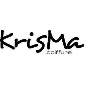Krisma coiffure Odense /v Maria Rosendal logo
