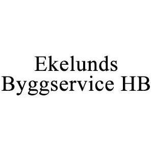 Ekelunds Byggservice HB logo