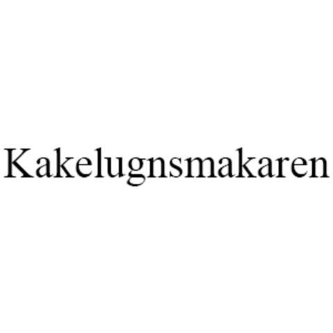 Kakelugnsmakaren logo