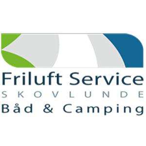 Friluft Service ApS logo