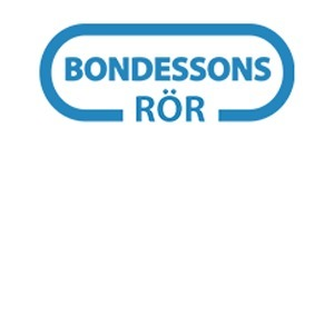 Bondessons Rör AB logo