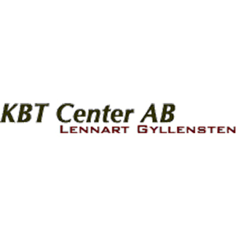 Kbt - Center -LG AB logo