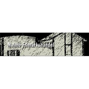Malmö Frimärkshandel logo