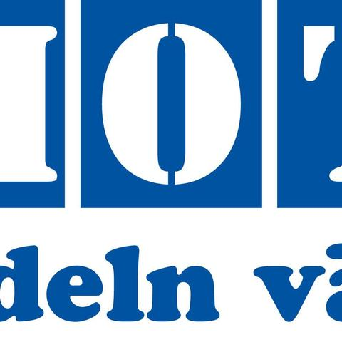 Promotion i Boo AB logo