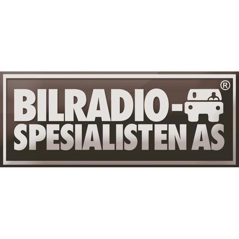 Bilradiospesialisten AS logo