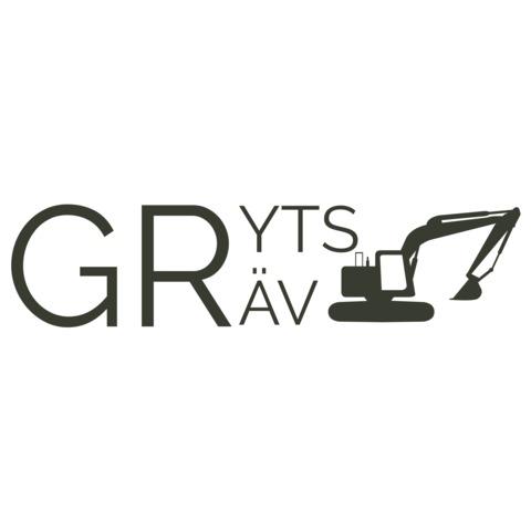 Gryts Gräv logo