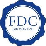 FDC Grossist AB logo