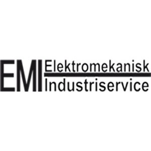 Elektromekanisk Industriservice I Kramfors AB logo