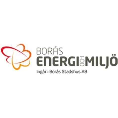 Borås Energi och Miljö AB logo
