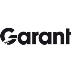 Garant Brovst Tæpper & Gardiner logo