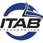 ITAB Ytbehandling / Lackering logo