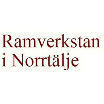 Galleri Ramverkstad logo