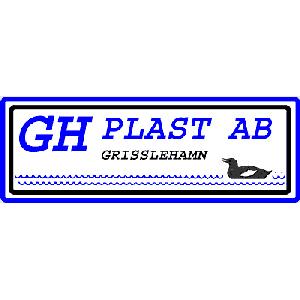 GH Plast AB logo